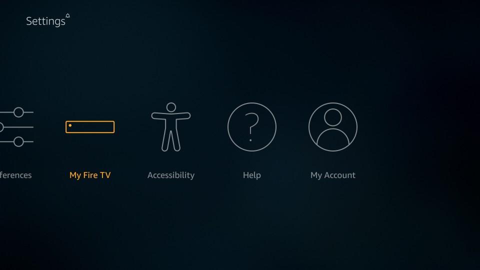 install kodi on fire tv