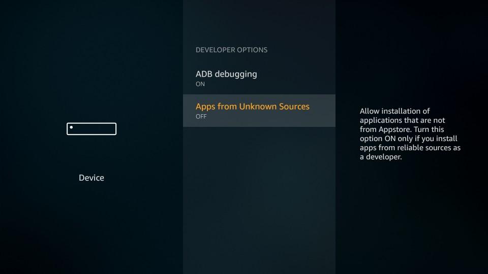 how to download cyberflix tv on firestick