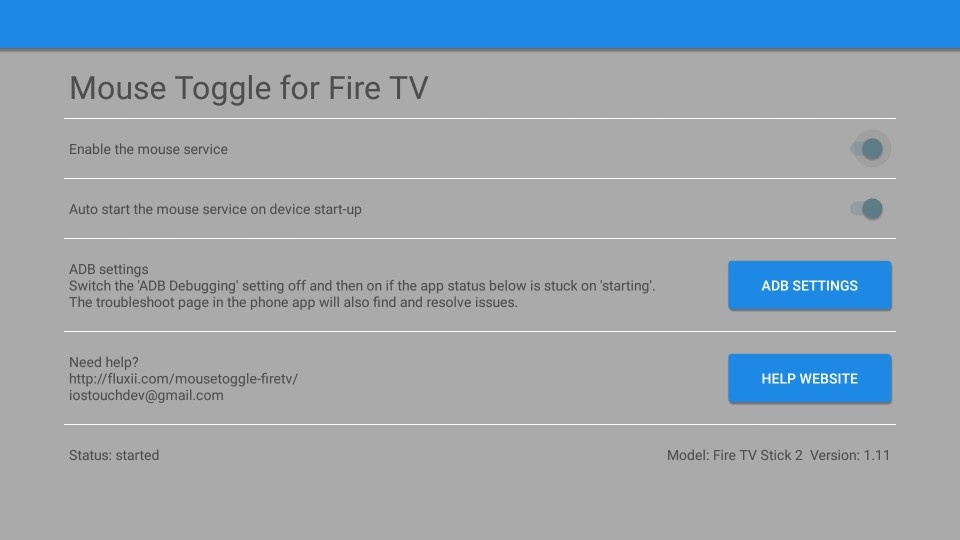 how to install mouse toggle on firestick