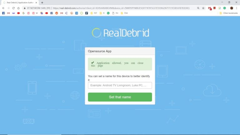 How to Set up and Use Real Debrid