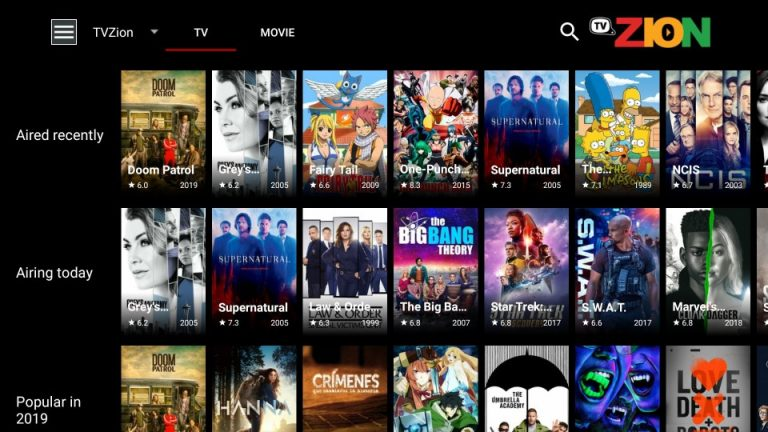 How to Install TVZion on FireStick