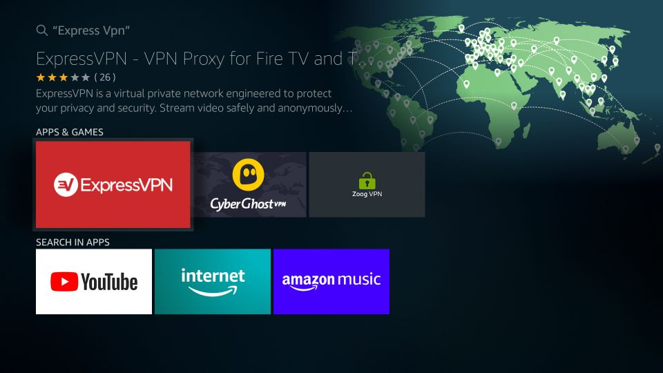 best vpn for jailbroken firestick