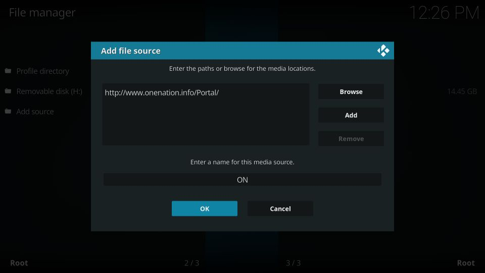 download slamious kodi build