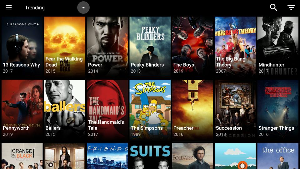 how to get catmouse apk on amazon Firestick