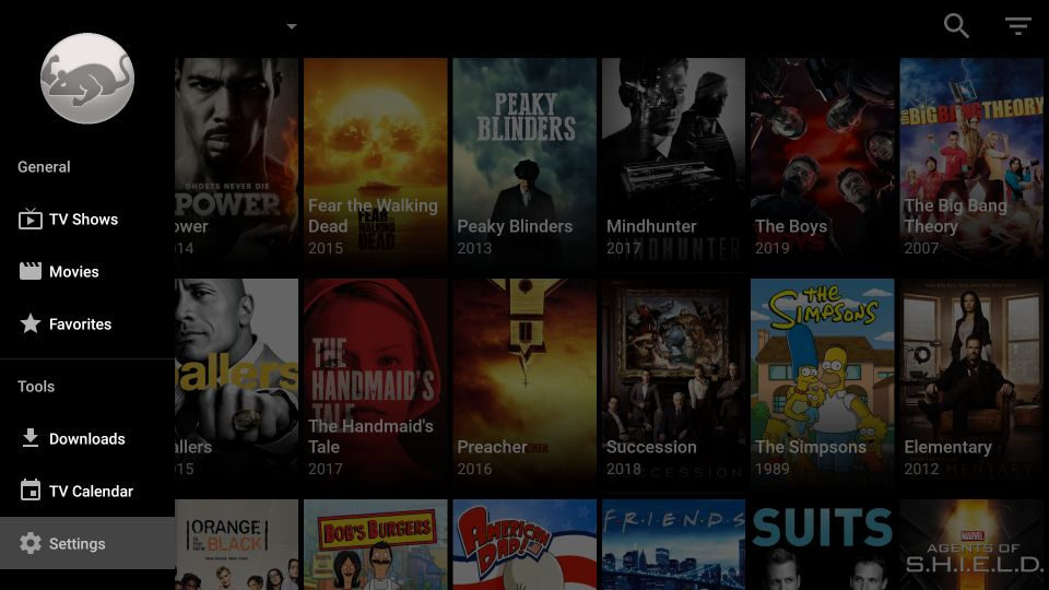 download catmouse apk on Firestick