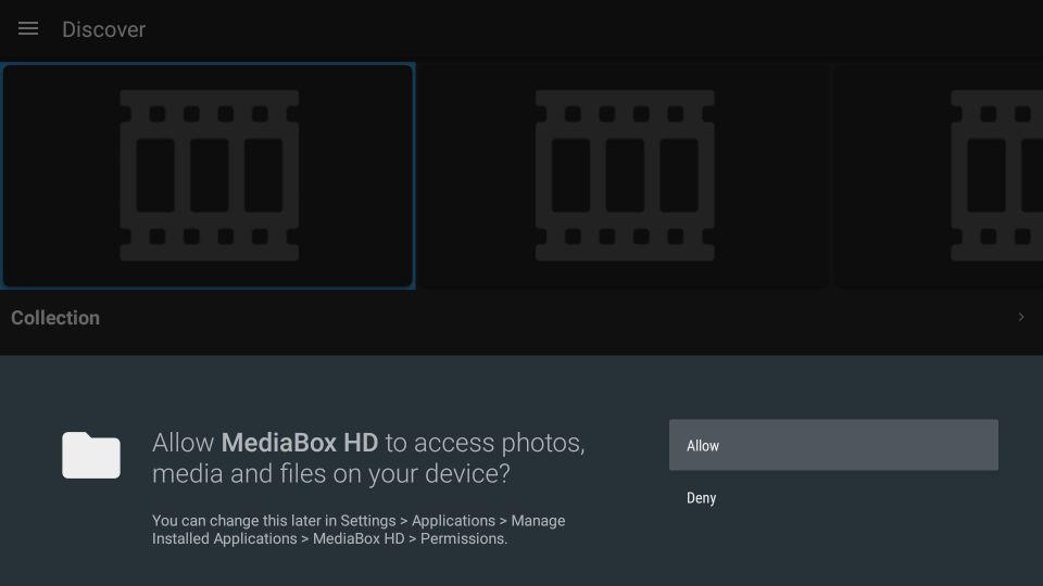 open mediabox hd app