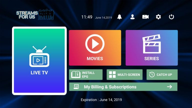 How to Install & Use Streams for US IPTV